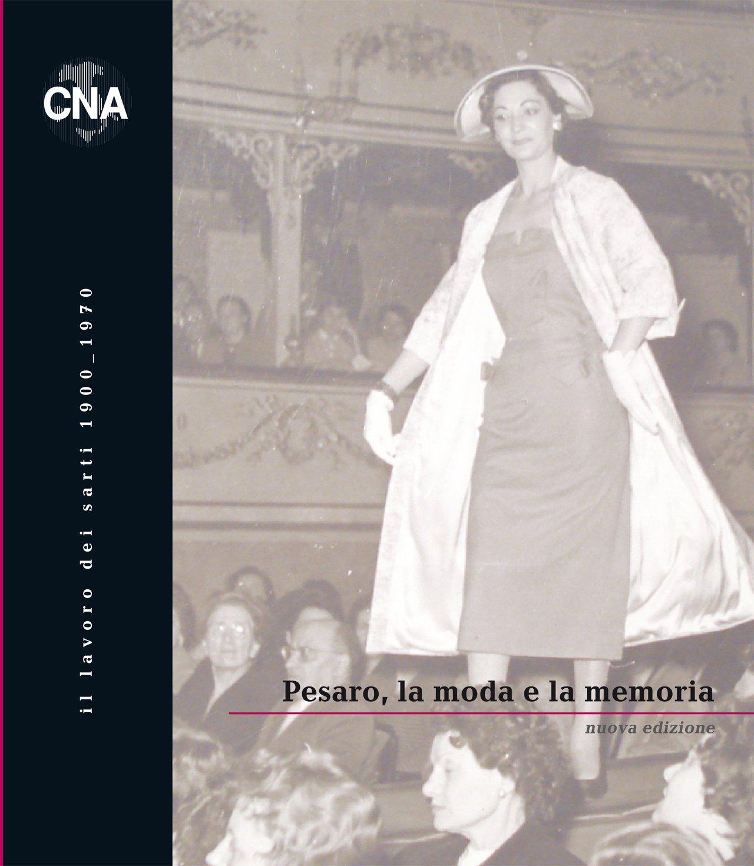 Pesaro moda seconda edizione - copertina