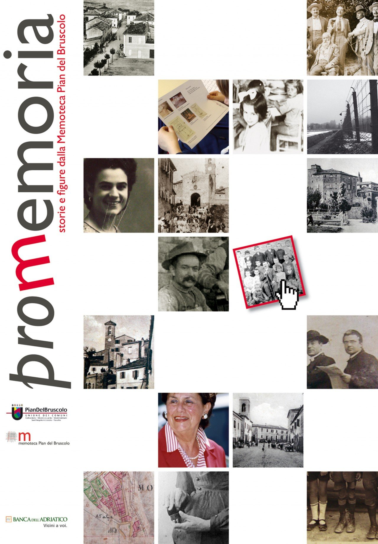 Promemoria n. 0 - copertina