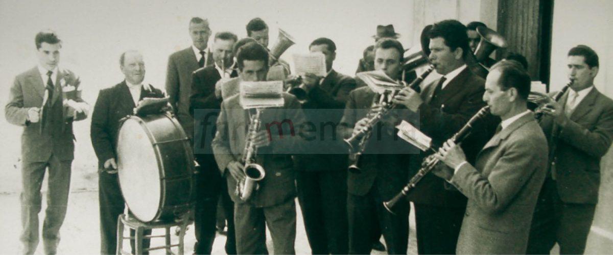 La Banda di Ginestreto
