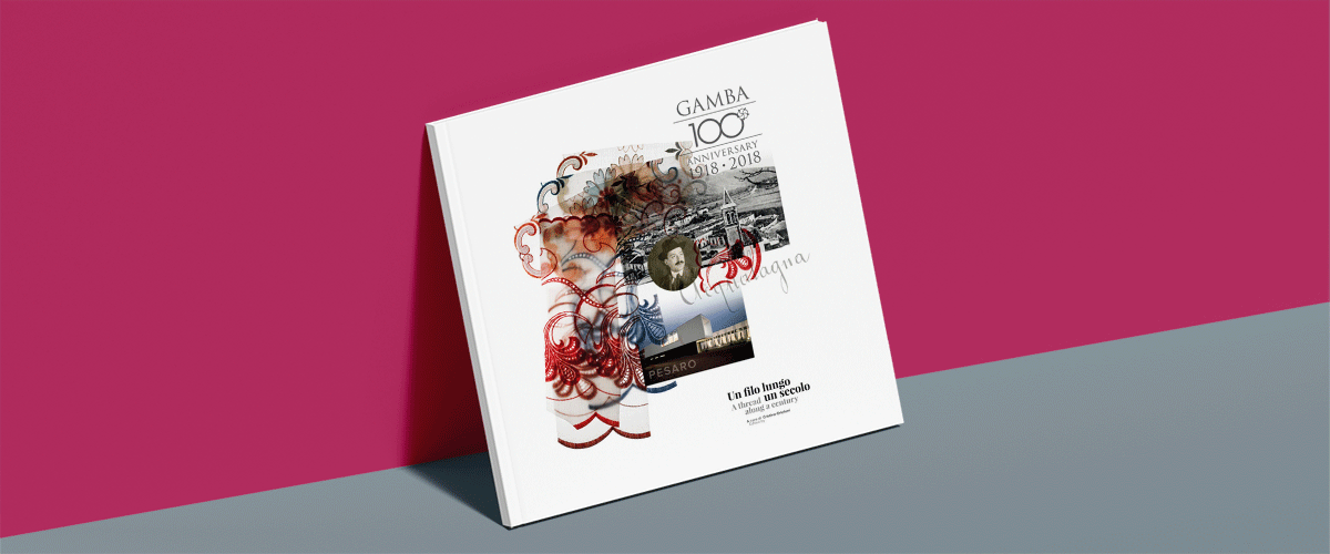 Gamba1918-2018 - Premio OMI